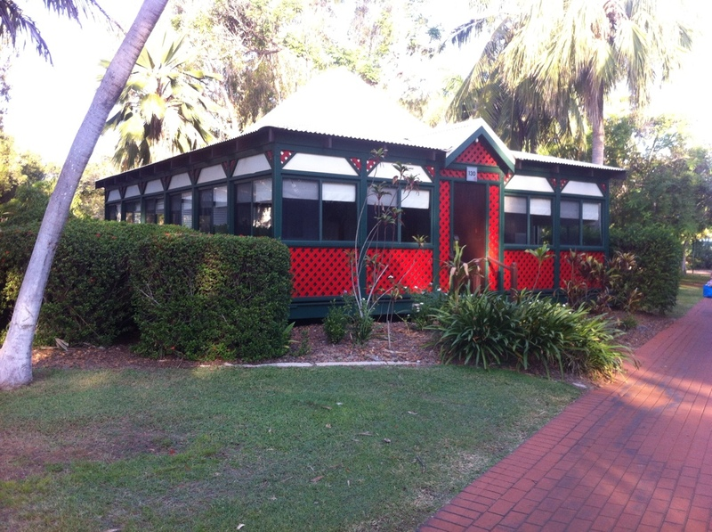 canels at CABLE BEACH   - Cable Beach Club Resort & Spa, Broome WA