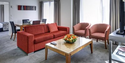 CityLife Auckland Executive Suite
