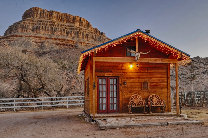 Grand Canyon Luxury Hotels
