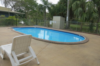 hervey bay holiday accommodation