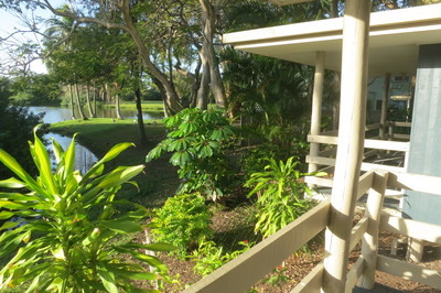 hervey bay holiday villas