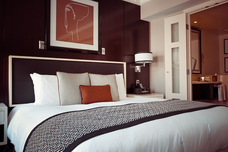 Hotel Room