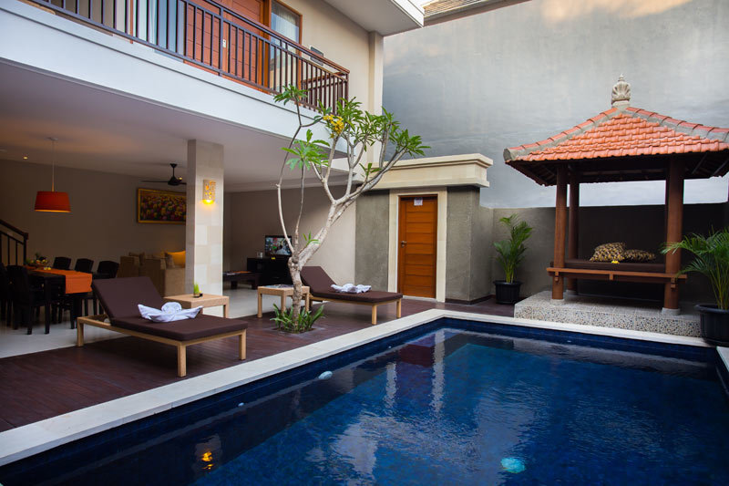 The Light Exclusive Villas and SPA, Bali