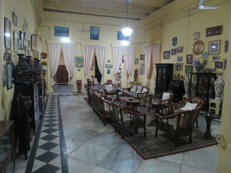 British Raj 