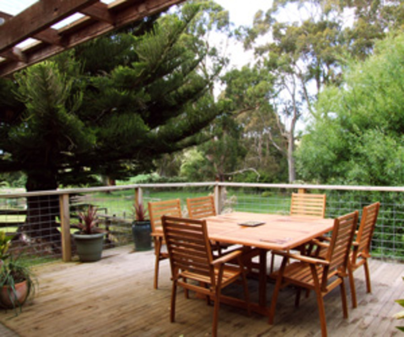 outdoor burrum