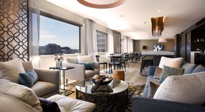 Park Royal Hotel - Darling Harbour 2