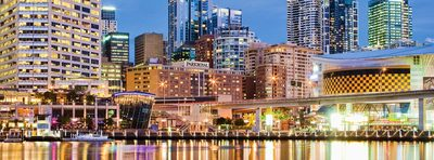 Park Royal Hotel - Darling Harbour