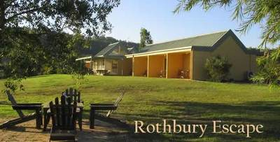 Rothbury Escape