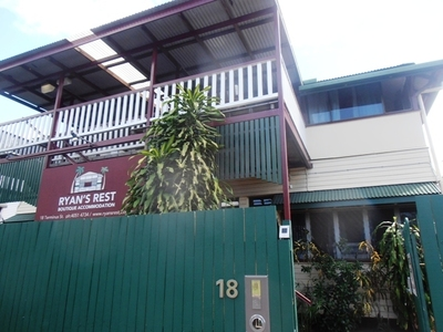 ryan's rest guesthouse